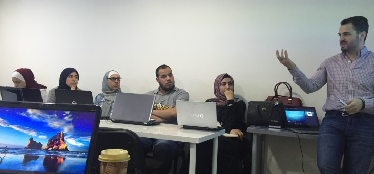 Delphi Concludes Its First Free Data Science Workshop